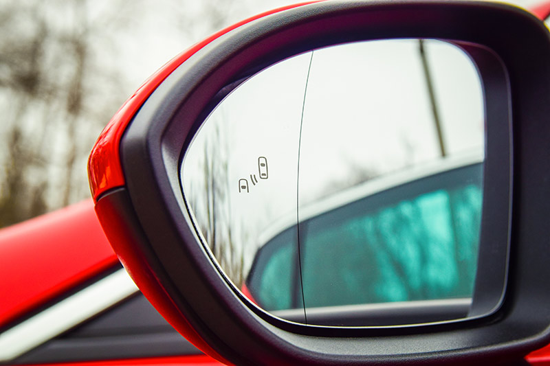 Automotive Sideview Mirror